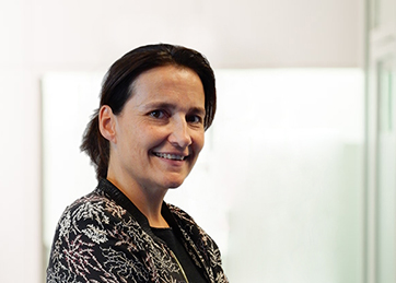 Sophie Segers , Senior Advisor Interim Management