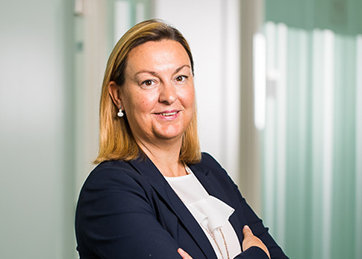 Veerle Vastmans, Senior Manager