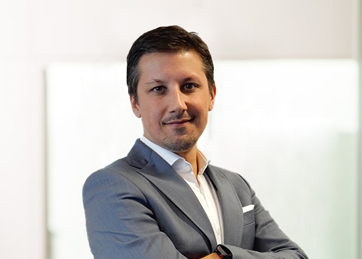 Arnaud Williquet , Manager Advisory
