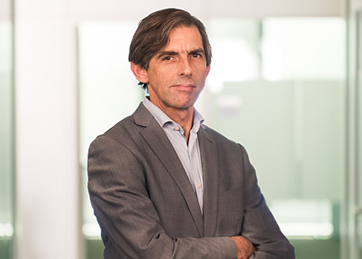 Bruno Dubois, Partner