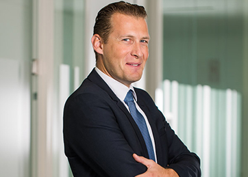 Wim Verbelen, Senior Manager