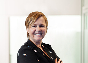 Liesbet Koch, Senior Manager