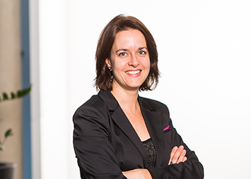 Virginie Meunier, Senior Advisor