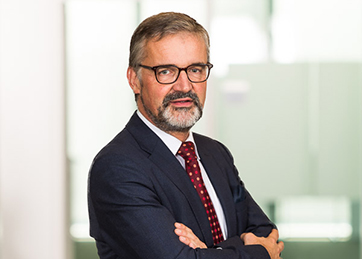 Bruno Claeys, Partner